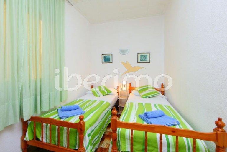 Appartement   à Tossa de Mar pour 4 personnes avec lave-vaisselle p8