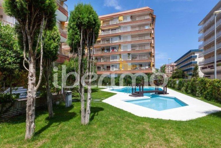 Appartement   à Lloret del Mar pour 4 personnes avec piscine commune p8