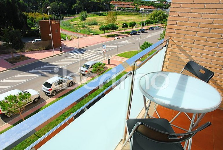 Appartement   à Lloret del Mar pour 4 personnes avec piscine commune p5