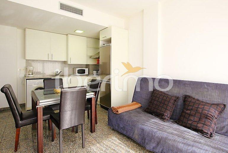 Appartement   à Lloret del Mar pour 4 personnes avec piscine commune p7