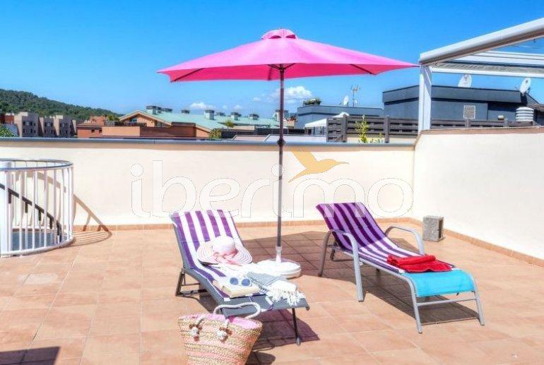 Appartement   à Lloret del Mar pour 4 personnes avec piscine commune p12
