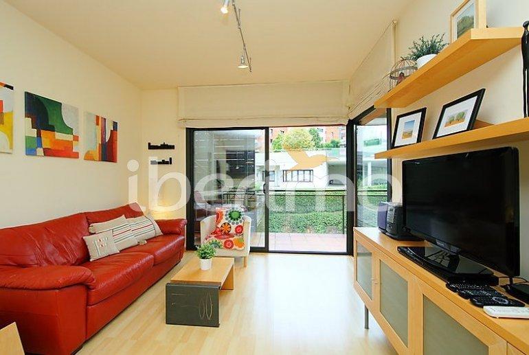 Appartement   à Lloret del Mar pour 4 personnes avec piscine commune p11