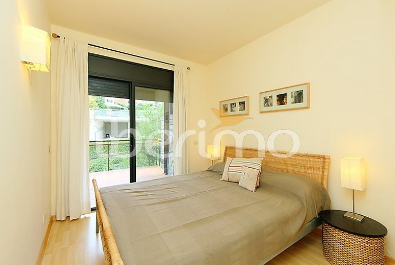 Appartement   à Lloret del Mar pour 4 personnes avec piscine commune p13