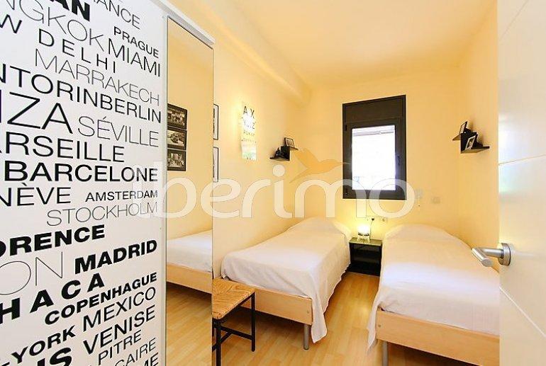 Appartement   à Lloret del Mar pour 4 personnes avec piscine commune p14