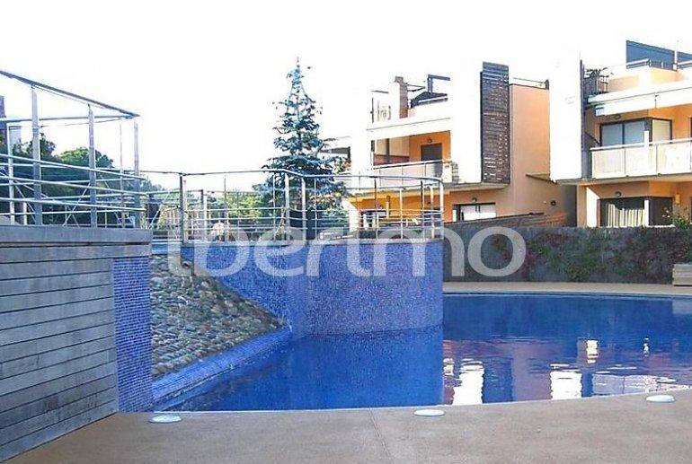 Appartement   à Lloret del Mar pour 4 personnes avec piscine commune p1