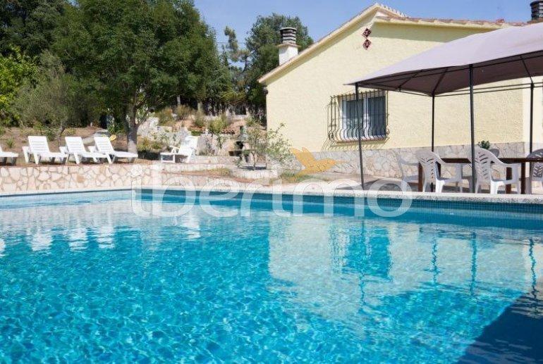 Villa   à Lloret del Mar pour 8 personnes avec piscine privée p3