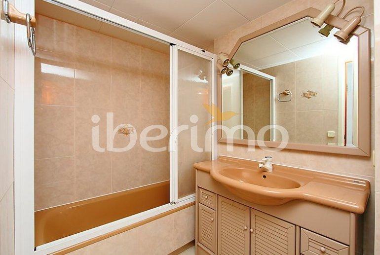 Appartement   à Blanes pour 5 personnes avec piscine commune p9