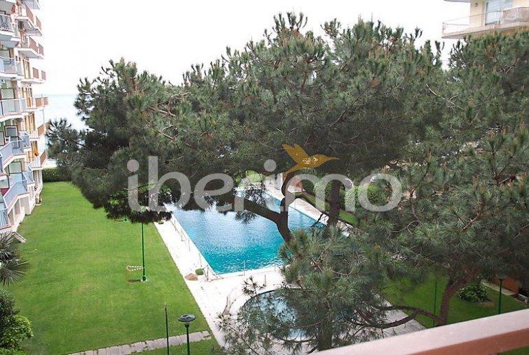 Appartement   à Blanes pour 5 personnes avec piscine commune p10