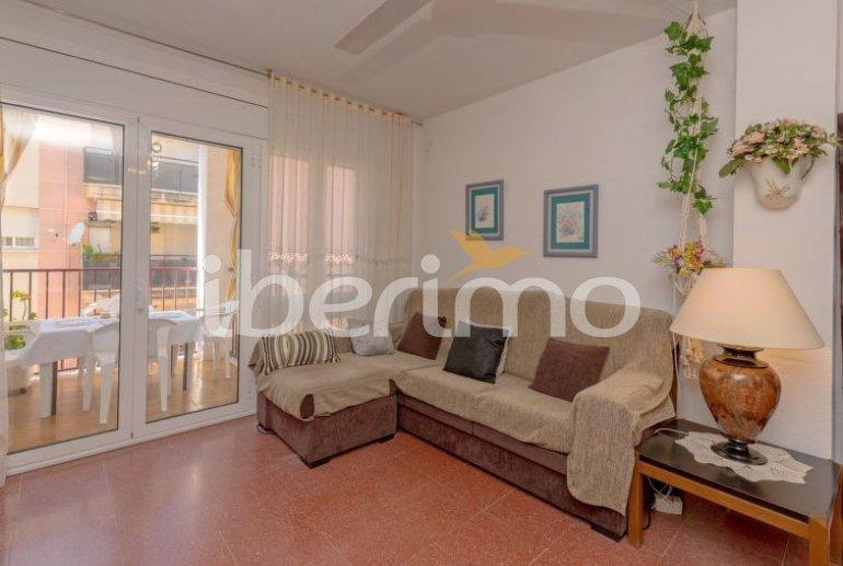 Appartement   à Segur de Calafell pour 6 personnes avec lave-linge p0
