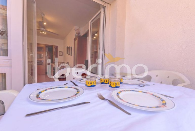 Appartement   à Segur de Calafell pour 6 personnes avec lave-linge p2