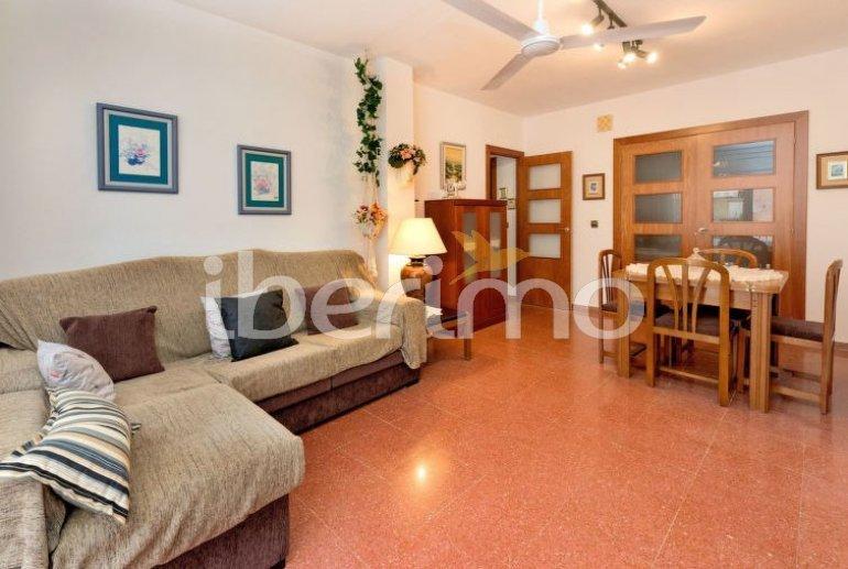 Appartement   à Segur de Calafell pour 6 personnes avec lave-linge p6