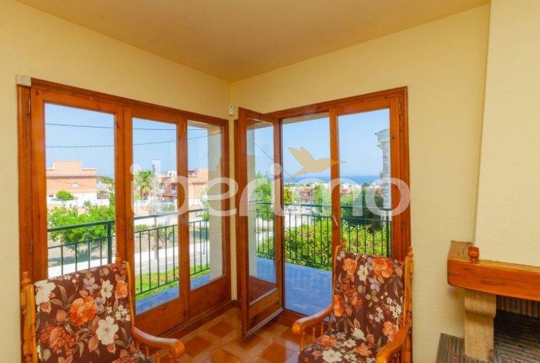 Villa   à Creixell pour 8 personnes avec belle vue mer p0
