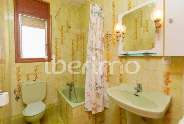 Villa   à Creixell pour 8 personnes avec belle vue mer p9