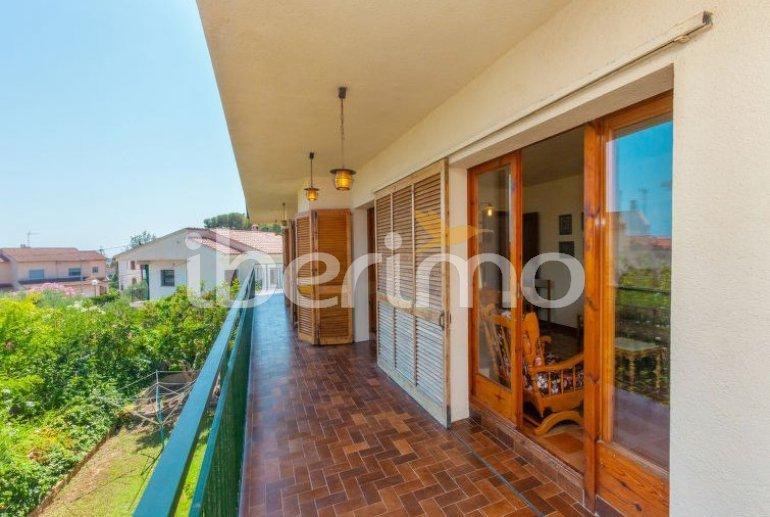 Villa   à Creixell pour 8 personnes avec belle vue mer p10