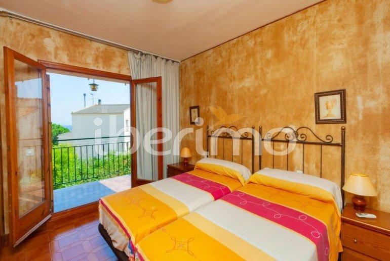 Villa   à Creixell pour 8 personnes avec belle vue mer p4