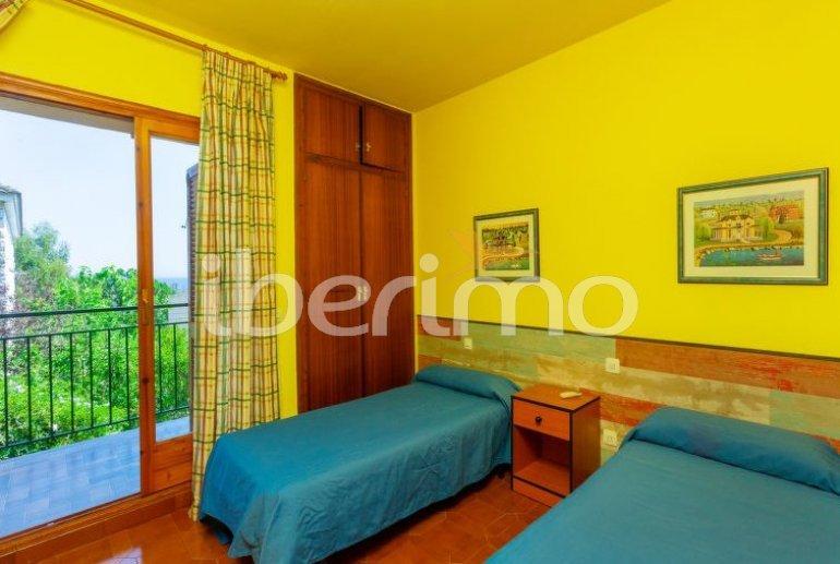 Villa   à Creixell pour 8 personnes avec belle vue mer p5