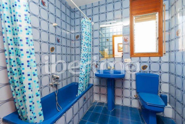 Villa   à Creixell pour 8 personnes avec belle vue mer p8
