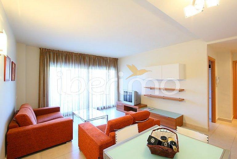 Appartement   à Salou pour 4 personnes avec piscine commune p12