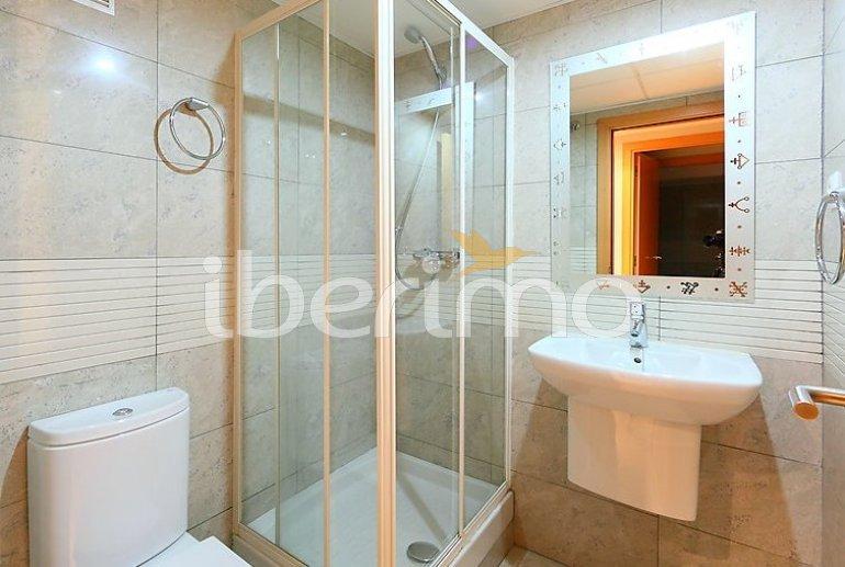 Appartement   à Salou pour 4 personnes avec piscine commune p13