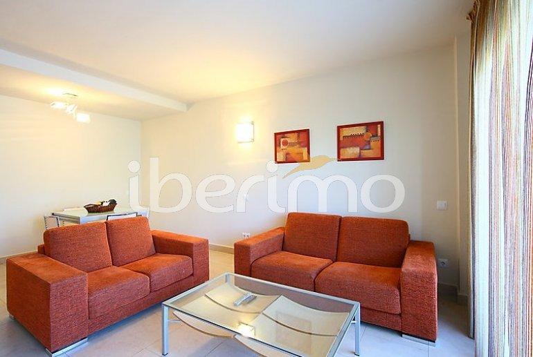 Appartement   à Salou pour 4 personnes avec piscine commune p14