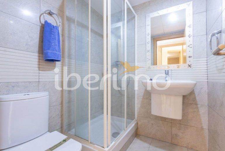 Appartement   à Salou pour 4 personnes avec piscine commune p15