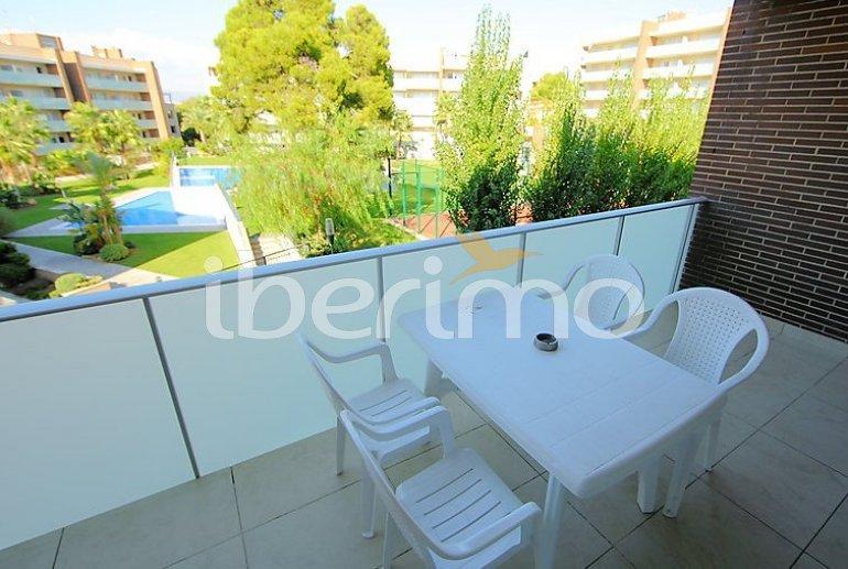 Appartement   à Salou pour 4 personnes avec piscine commune p16