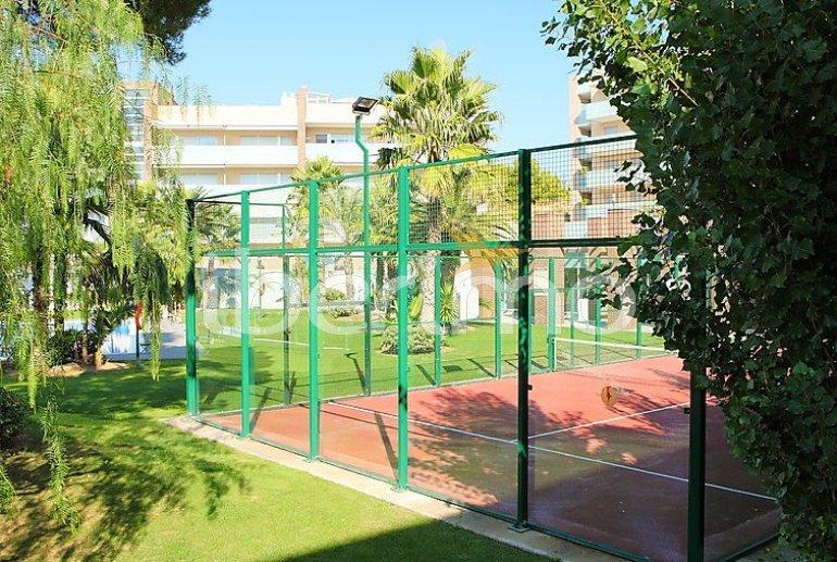Appartement   à Salou pour 4 personnes avec piscine commune p3