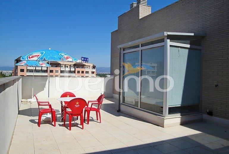 Appartement   à Salou pour 6 personnes avec piscine commune p12