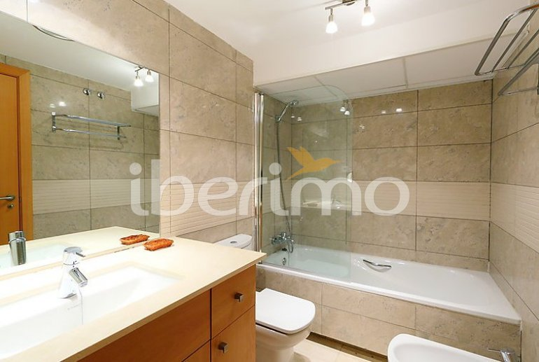 Appartement   à Salou pour 6 personnes avec piscine commune p13
