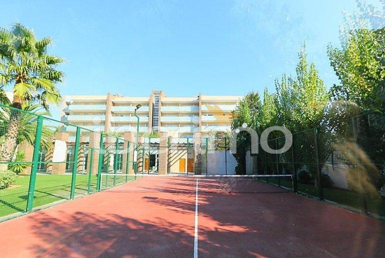 Appartement   à Salou pour 6 personnes avec piscine commune p4