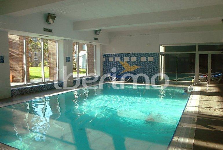 Appartement   à Salou pour 6 personnes avec piscine commune p6