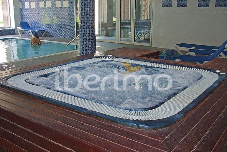 Appartement   à Salou pour 6 personnes avec piscine commune p7