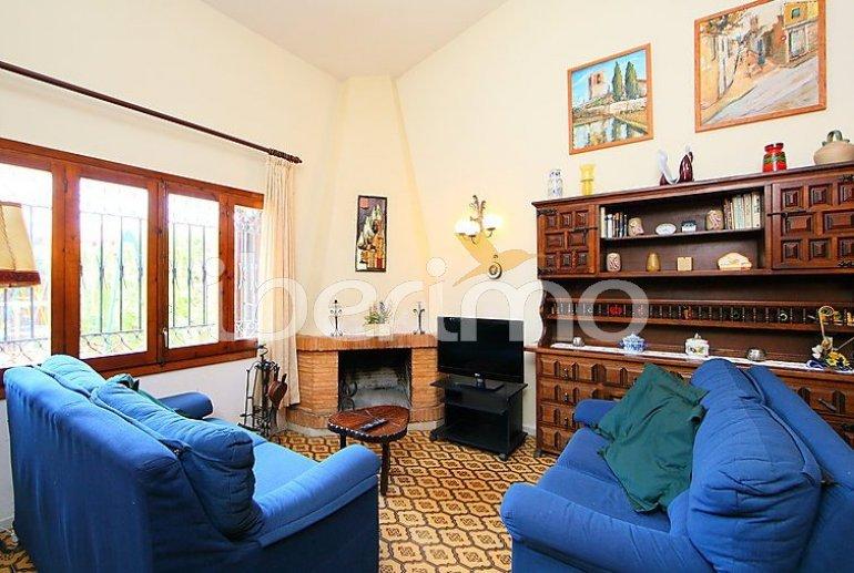 Villa   à Cambrils pour 10 personnes avec lave-vaisselle p9