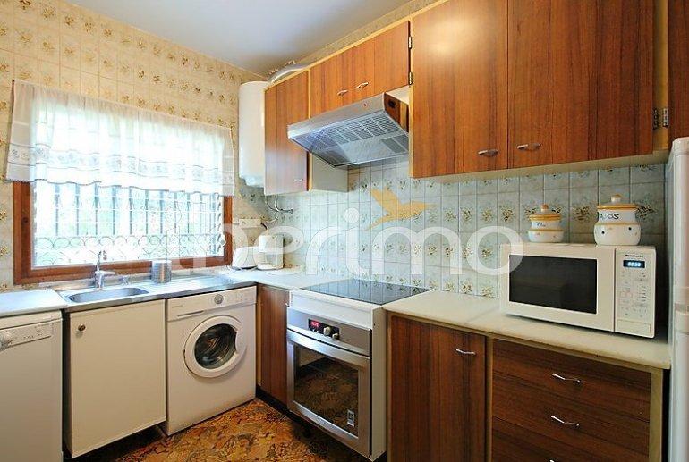 Villa   à Cambrils pour 10 personnes avec lave-vaisselle p10