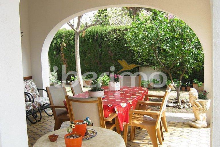 Villa   à Cambrils pour 10 personnes avec lave-vaisselle p13