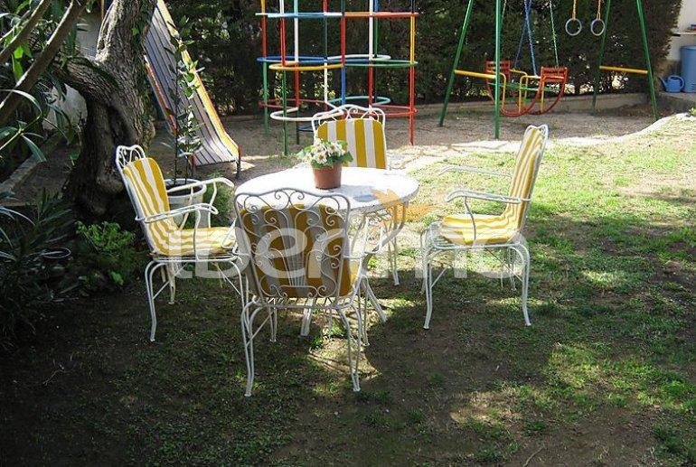 Villa   à Cambrils pour 10 personnes avec lave-vaisselle p6