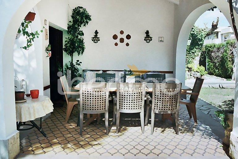 Villa   à Cambrils pour 10 personnes avec lave-vaisselle p7