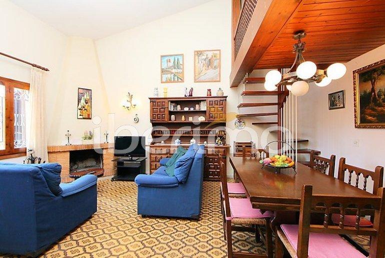 Villa   à Cambrils pour 10 personnes avec lave-vaisselle p8