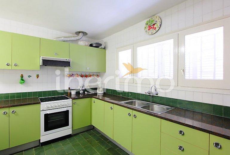 Villa   à Cambrils pour 8 personnes avec lave-vaisselle p3