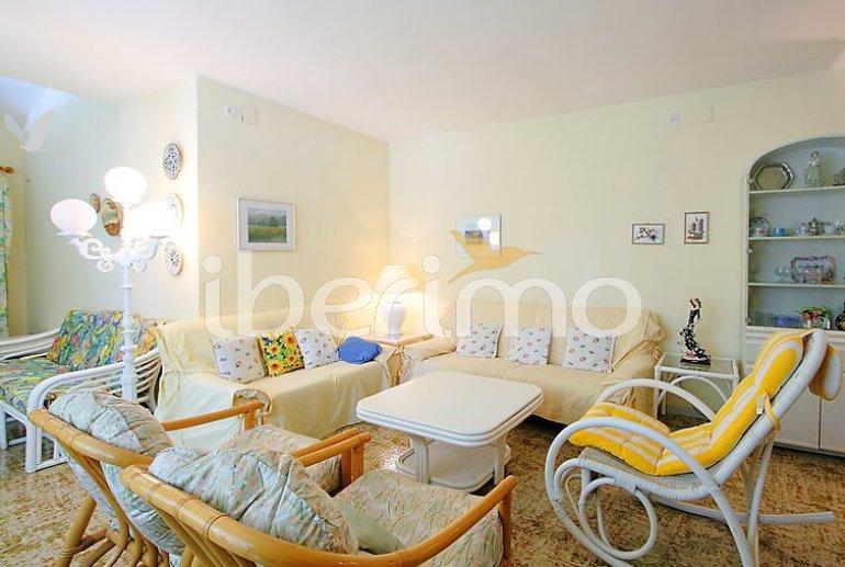 Villa   à Cambrils pour 8 personnes avec lave-vaisselle p7