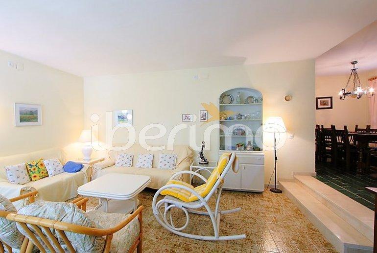 Villa   à Cambrils pour 8 personnes avec lave-vaisselle p8