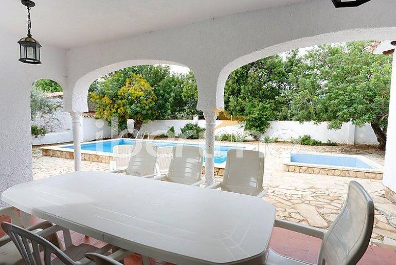 Villa   à Miami Platja pour 6 personnes avec piscine privée p11