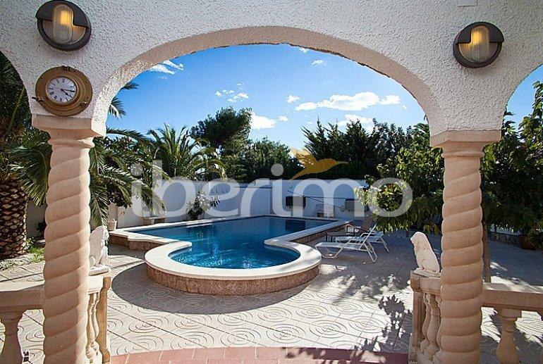 Villa   à Miami Platja pour 8 personnes avec piscine privée p3