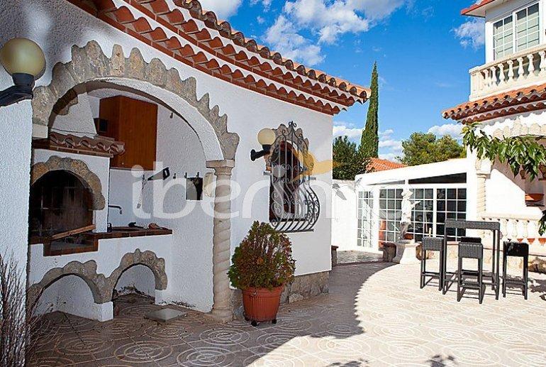 Villa   à Miami Platja pour 8 personnes avec piscine privée p5