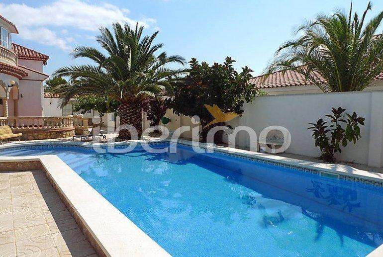 Villa   à Miami Platja pour 8 personnes avec piscine privée p6