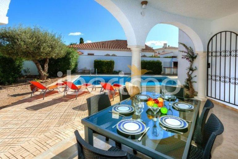 Villa   à Miami Platja pour 6 personnes avec piscine privée p10