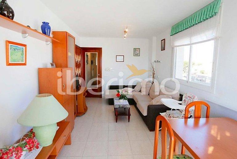 Appartement   à Miami Platja pour 4 personnes avec piscine commune p4