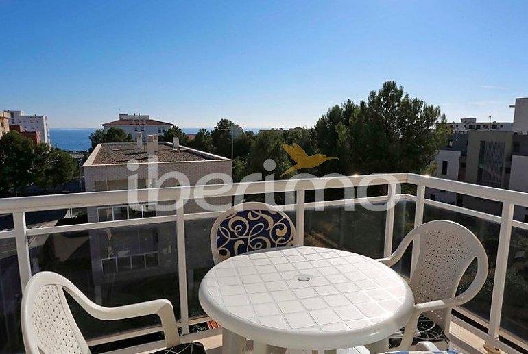 Appartement   à Miami Platja pour 4 personnes avec piscine commune p7