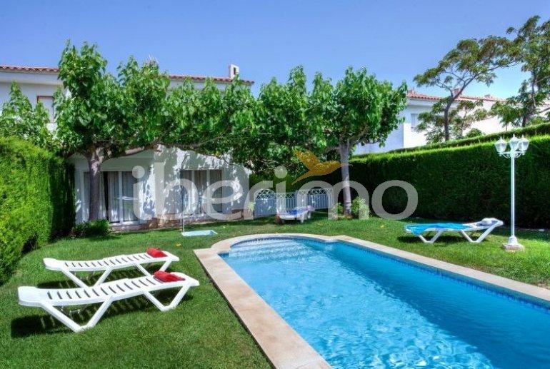 Villa   à Miami Platja pour 8 personnes avec piscine privée p10