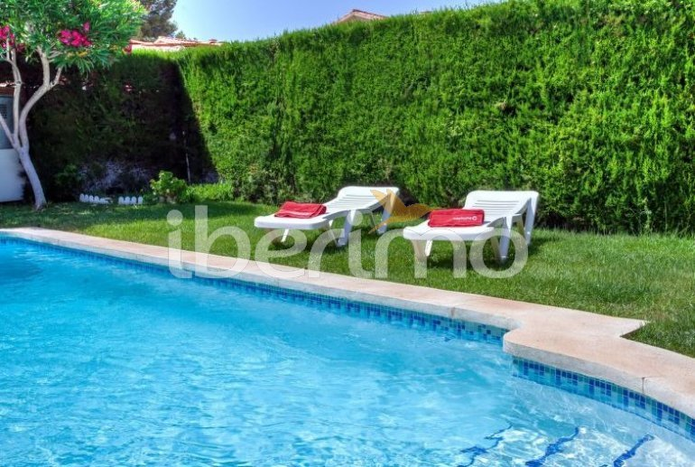 Villa   à Miami Platja pour 8 personnes avec piscine privée p11